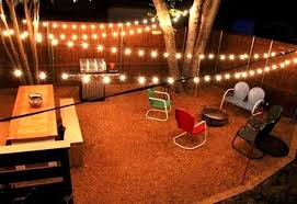 Outdoor Led Patio Lights Delightful Operated Patio Lights Ideas Fantastic Operated Patio