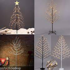 costco 7 foot led blossom tree indoor outdoor 600 lights 2 13 m