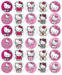 where to buy edible paper hello cupcake toppers edible wafer paper buy 2 get 3rd free
