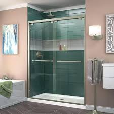 Cleaning Glass Shower Doors With Vinegar Cleaning Glass Shower Doors Water Stains With Dryer Sheets