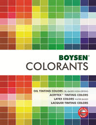 pacific paint boysen philippines inc solvent based acrylic