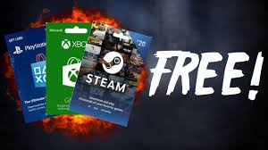 buy steam gift cards new how to get free playstation xbox steam and gift