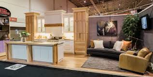 Toronto Designer Collaborates on Kitchen Design at National Home Show