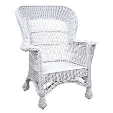 White Wicker Chairs For Sale 77 Best Bar Harbor Wicker Images On Pinterest Rattan Furniture