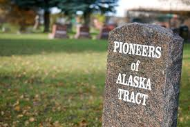 spirit halloween anchorage alaska cemeteries are resting places for history ak on the go