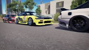 hoonigan rx7 twerk stallion l forza horizon 3 l drift king custom u0027s tandem drift lobby u0027s youtube