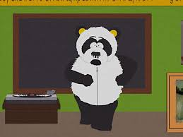 Sad Panda Meme - this makes me a sad panda meme spicybanana