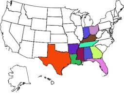 visited states map 62 best united states images on 50 states teaching