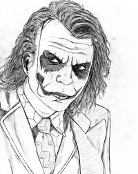 joker coloring pages u2013 kids coloring pages for your kids
