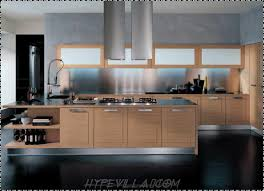 Modern Kitchen Interior Design Photos Lovely Modern Kitchen Interior Related To House Renovation Plan
