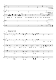 hallelujah loenard cohen notated by musichaven productions