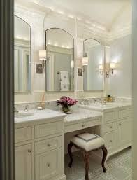 Pictures Of Vanities For Bathroom by Images Of Bathroom Vanity With Knee Space Nice Split Level
