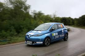 renault zoe electric renault zoe in 2016 e rallye monte carlo photo gallery autoblog