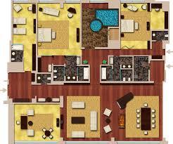 presidential suite president hotel