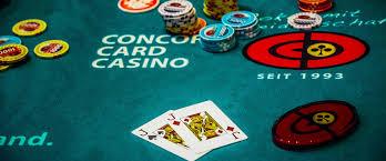 casino si e social ccc concord card casino