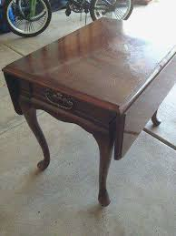 drop leaf end table inspirational drop leaf coffee table vintage construction room