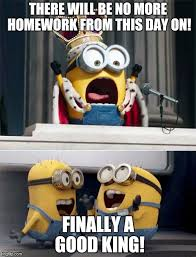 X X Everywhere Meme Imgflip - minions king bob meme generator imgflip so true pinterest