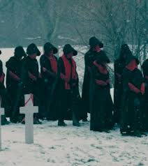 Seeking Trailer Season 2 This Is What Freedom Looks Like Handmaid S Tale Season 2 Trailer