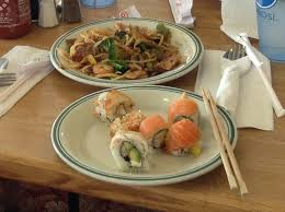 China Buffet And Grill by Chinese Restaurant Lacks In Buffet Wows With New Grill
