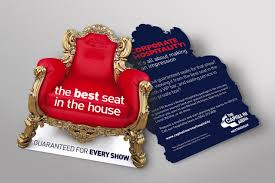 capital fm arena hospitality marketing campaign squeaky