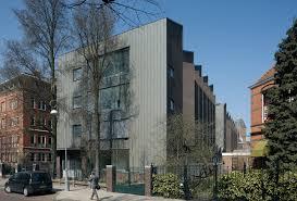 rijksmuseum ateliergebouw by cruz y ortiz amsterdam the