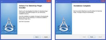 download google sketchup tutorial complete zip plugin installation sefaira learning