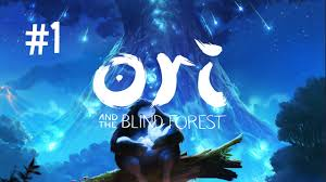 Ori And The Blind Forest Ori And The Blind Forest Stacyplays Wiki Fandom Powered By Wikia