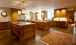 interior alluring countertops for kitchen islands design oak wood