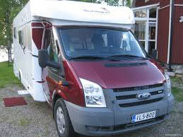 sunlight sunlight t65 ford transit ford 2010 travel truck