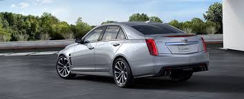 cadillac cts v mpg 2016 cadillac cts v sedan gm fleet