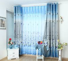 Curtains For Living Room Creative Design Blue Curtains Living Room Lovely Idea Blue