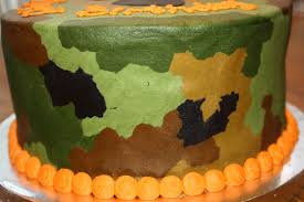 camoflauge cake cakes by elizabeth camouflage cake