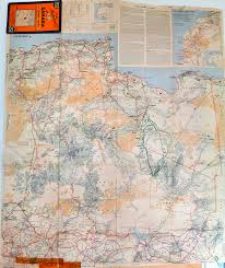 Sahara Desert On World Map by Vintage Sahara Maps Sahara Overland