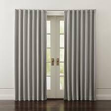 Restoration Hardware Blackout Curtains Best 25 Grey Blackout Curtains Ideas On Pinterest Blackout