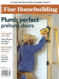 finehomebuilding com fine homebuilding may 2009 malestrom duct flow general