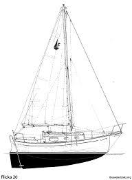 the flicka 20 sailboat bluewaterboats org