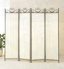 room dividers for home accordion room dividers home depot
