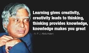 rip dr apj abdul kalam memorable quotes that show why kalam will