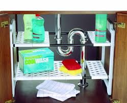 kitchen sink storage ideas victoriaentrelassombras com