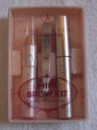 Where To Buy Anastasia Eyebrow Kit Anastasia Mini Brow Kit Le Blog De Beauty Addict
