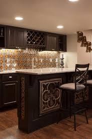 kitchen backsplash copper tile backsplash silver backsplash