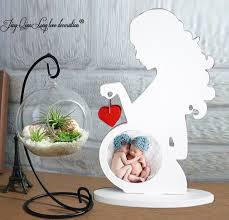 buchstaben t r kinderzimmer baby bilderrahmen ultraschall sonogram rahmen geschenk