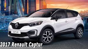 renault captur price 2017 renault captur launched in india price specification new