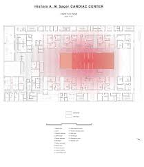 Rogers Centre Floor Plan by Agi Design Cardiac Rehabilitation Centre On Kuwait Bay
