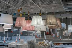 home depot lighting department moscow russia march 23 2017 home depot lighting department in