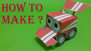 formula 1 car toys for children cube craft for children youtube