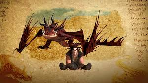 image hookfang png train dragon wiki fandom