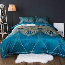 online get cheap luxury bedroom set aliexpress com alibaba group luxury chinese traditional cotton silk bedding sets bedspreads bed covers sheets full queen king yarn dyed 1000tc adult bedroom