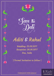 indian wedding invitation online kards creative indian wedding invitations caricature