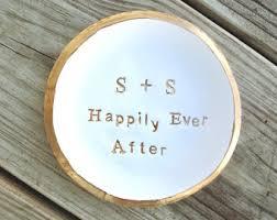 classic dish ring holder images Wedding ring holder etsy jpg